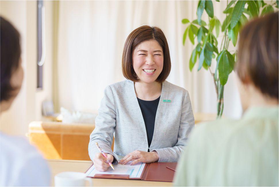 会場見学・お見積り発行・参考の当日スケジュール作成