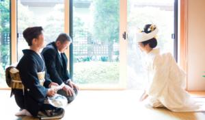 ご自宅で叶う結婚式のご提案