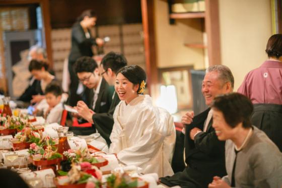 結婚式の参列者の選び方〜結婚式準備編〜