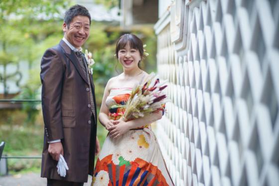 かとうの結婚式日記