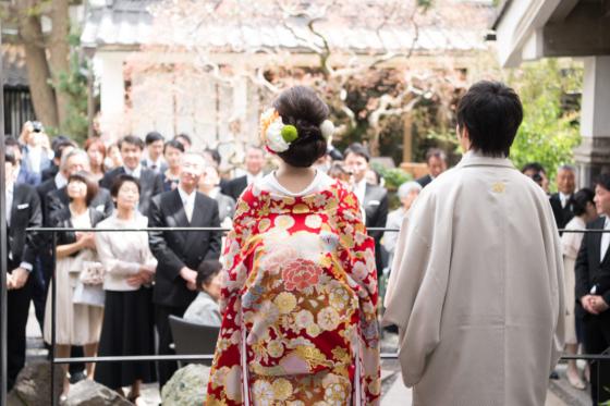 結婚式のテーマの作り方