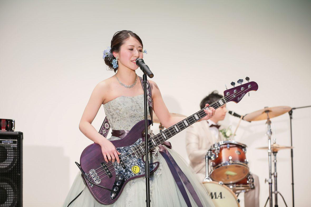 木曽福島ウェディングPart2-みんなでつくる結婚式-