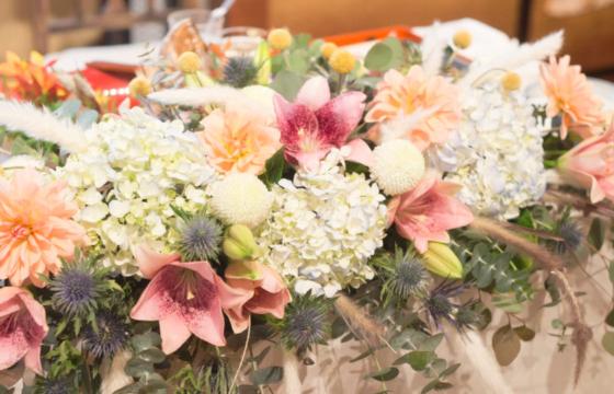 お花選びのポイント