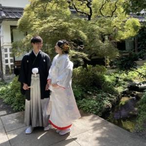 ブログ更新しました!-Happy Wedding!!-